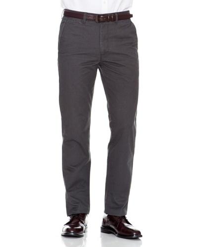Dockers Pantalón Confort de Algodón