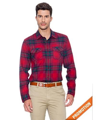 Dockers Camisa K1 CPO