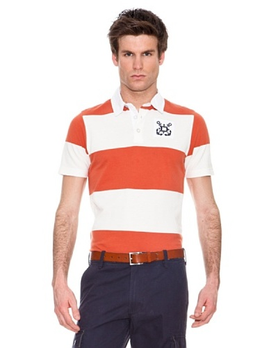 Dockers Polo Sailmaker