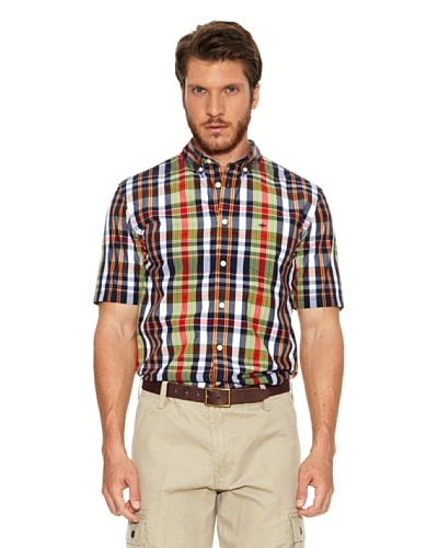 Dockers Camisa Laundered
