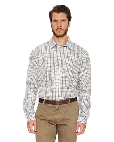 Dockers Camisa Forward Point