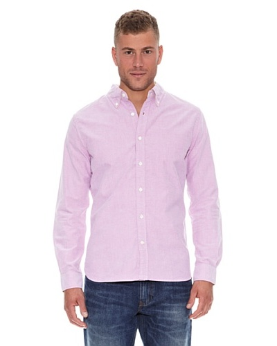 Dockers Camisa AOK Oxford