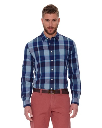 Dockers Camisa Point