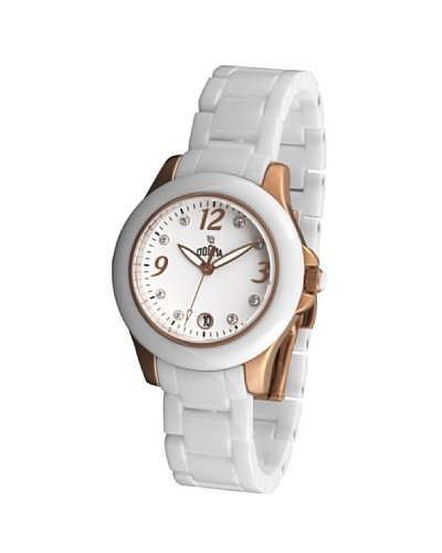 Dogma G7021BLANCO - Reloj Señora