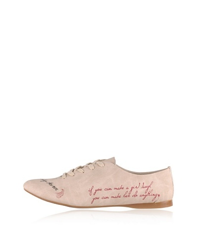 Dogo Zapatos Oxford Marilyn Monroe