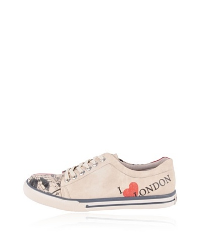 Dogo Zapatillas I Love London