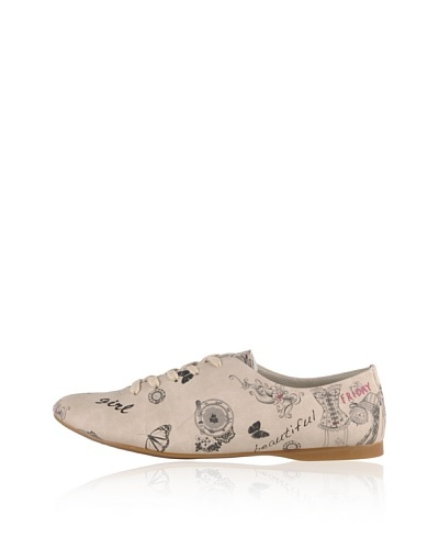 Dogo Zapatos Oxford Friday