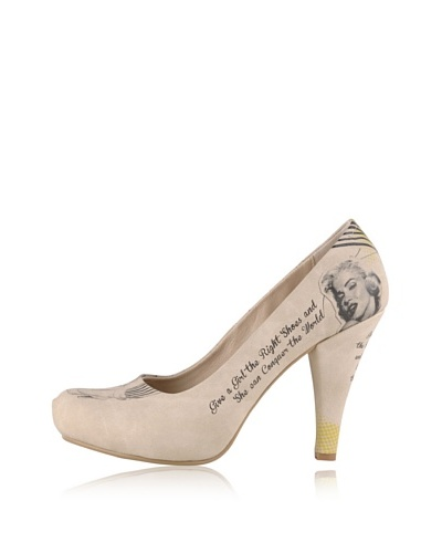 Dogo Zapatos Marilyn'S Pumps