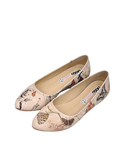 Dogo Bailarinas Marilyn With Butterflies