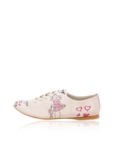 Dogo Zapatos Oxford Secret Of My Beauty