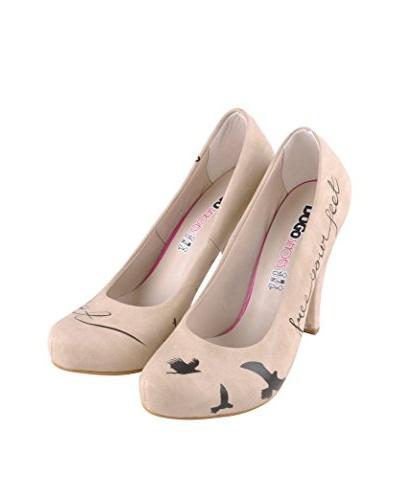 Dogo Zapatos de Tacón Alto Free Your Feet