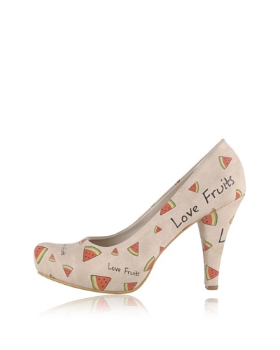 Dogo Zapatos Love Fruits