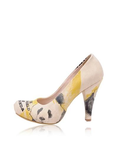 Dogo Zapatos I Am A Panda