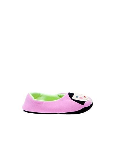 DolÇa Zapatillas Casa Chica Flores