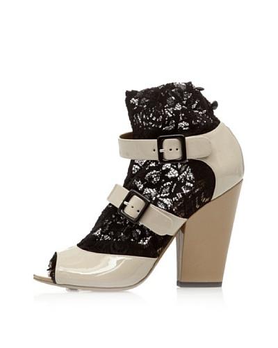 Dolce&Gabbana Sandalias Benevento Beige
