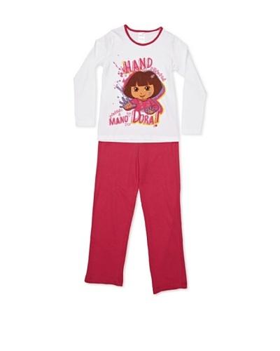 Dora la Exploradora Pijama