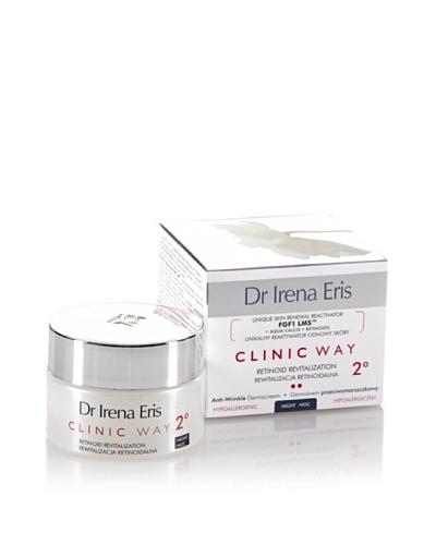 Dr Irena Eris Crema Anti-Arrugas Noche Revitalizante Clinic Way 40+ 50 ml