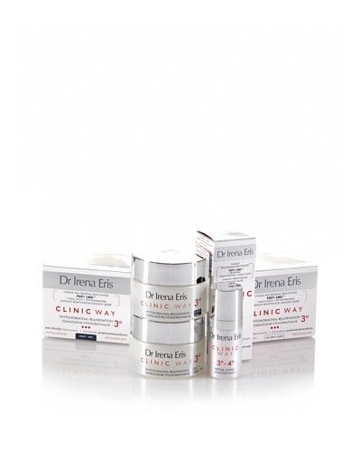 Dr Irena Eris Set Tratamiento  Clinic Way 40+ 115 ml