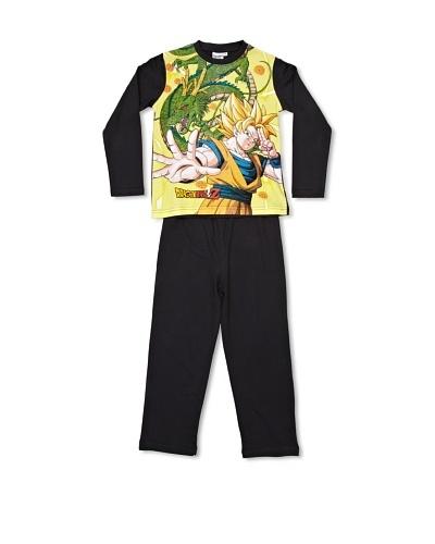 Dragon Ball Pijama