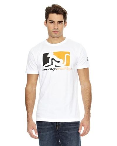 Drunknmunky Camiseta Split Og