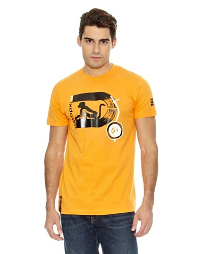 Drunknmunky Camiseta Mixdown