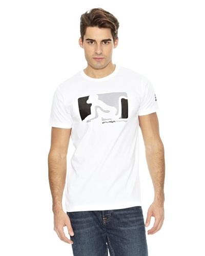 DrunkynMonkey Camiseta Stripe Og