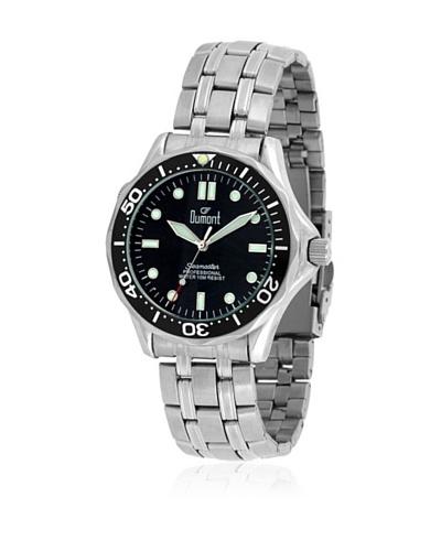 Dumont Reloj SeaMaster Negro