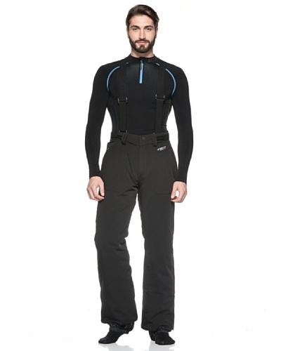 E2ko Pantalón de Nieve Rags Negro