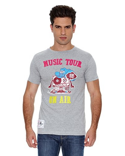 Eagle Square Camiseta Music Tour