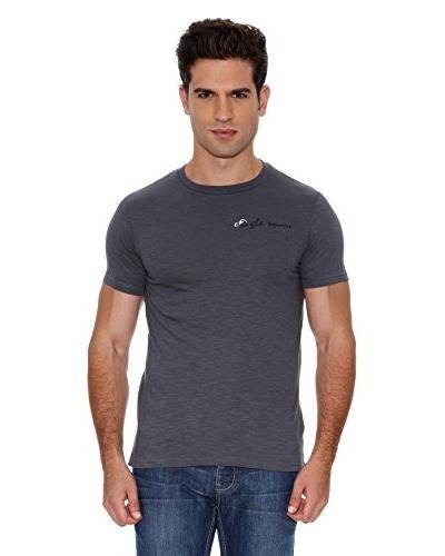 Eagle Square Camiseta Basic