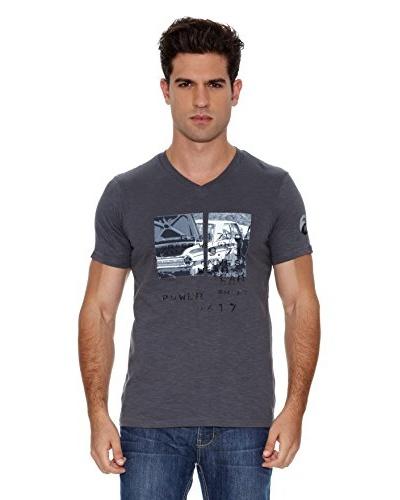 Eagle Square Camiseta Sprint5 Blanco