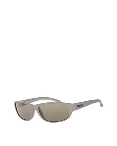 Eassun Gafas de Sol Hellcat Plata mate