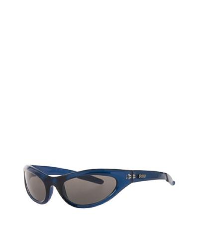 Eassun Gafas de Sol Shark Fin Azul