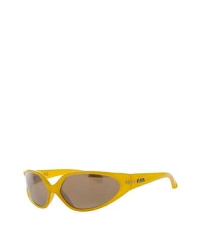 Eassun Gafas de Sol Demolition Amarillo claro