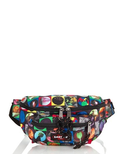 Eastpak Riñonera Doggy Bag Multicolor
