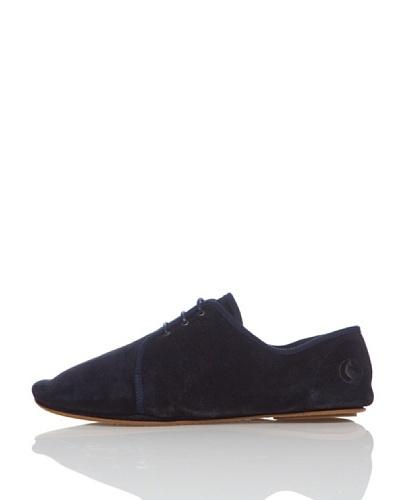 El Ganso Zapatos Parisino Ante