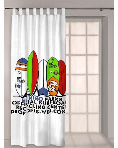 El Niño Cortina Surfboard