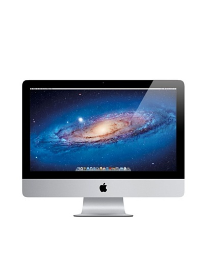 Apple iMac 21,5 QC I5 2.5GHZ 4GB/500GB/6750 + ampliación de 4Gb