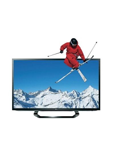 LG LED 42LM620S - 3D Smart TV