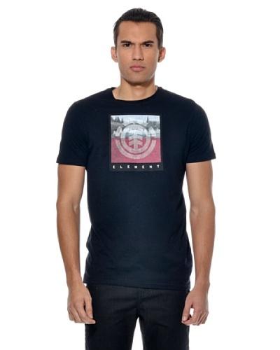 Element Camiseta Portico F