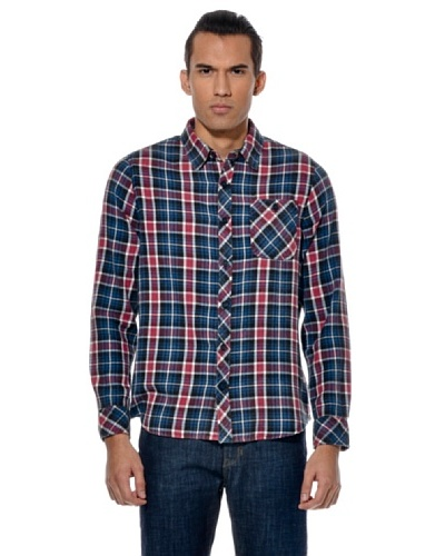 Element Camisa Baldwin