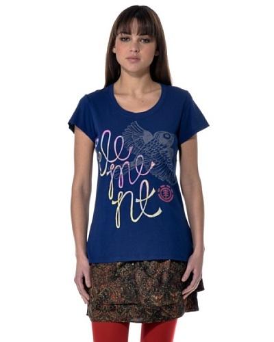 Element Camiseta Birdie