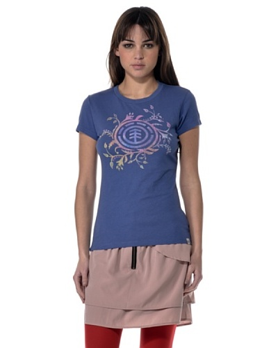 Element Camiseta Frilly