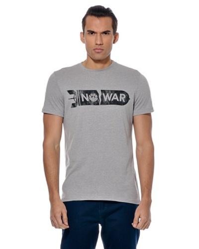 Element Camiseta No War