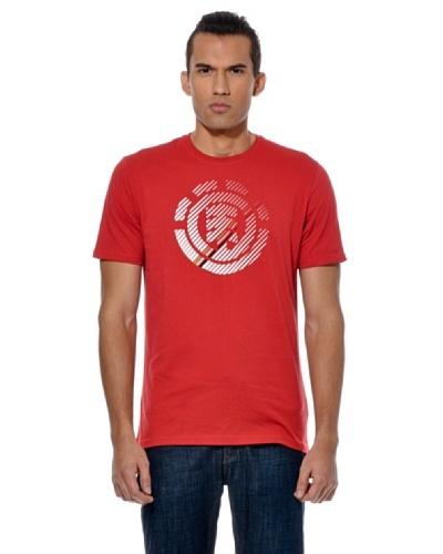 Element Camiseta Faded