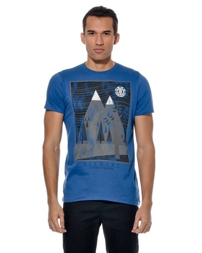 Element Camiseta Mountain
