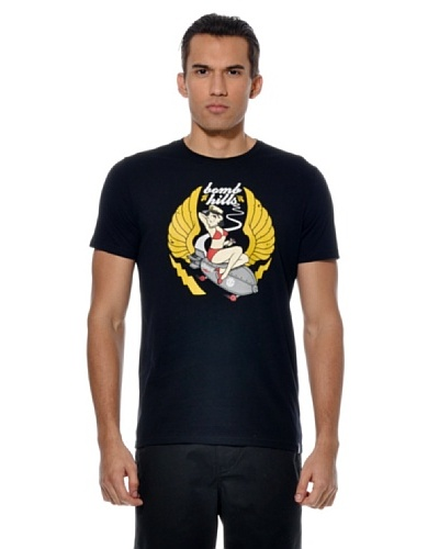 Element Camiseta Bomb
