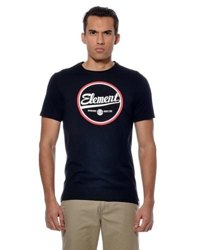 Element Camiseta Hardball