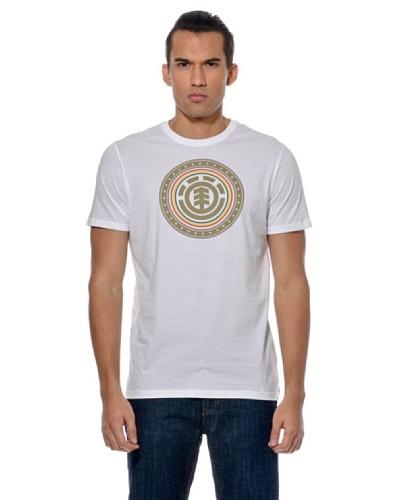 Element Camiseta Rasta Seal