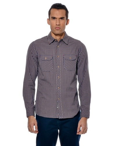 Element Camisa Macken